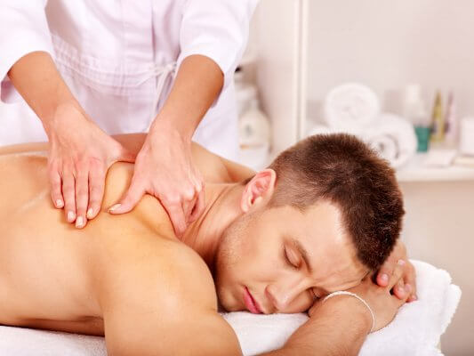 Lilach Shalom Traditional Chinese Medicine - Tui Na Treatment.
